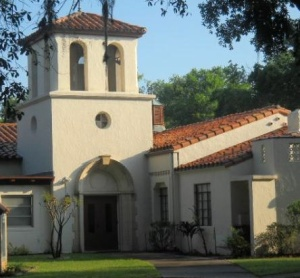 audubon park covenant church