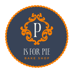 P is for Pie logo