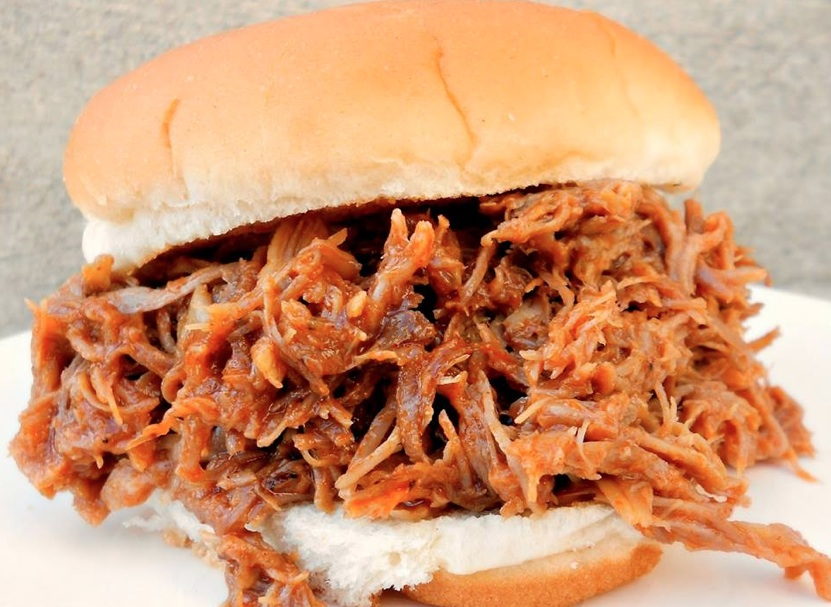 pulled pork sandwich | Orlando FL | Shopping, Restaurants, Events ...