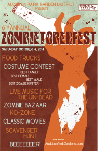 ZTF 2014 poster
