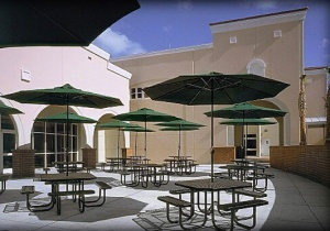 blankner patio
